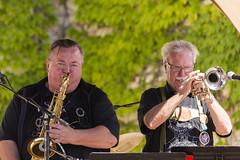 DAR_1504r (crobart) Tags: george kash express band music musicians oktoberfest canadas wonderland cedar fair amusement theme park