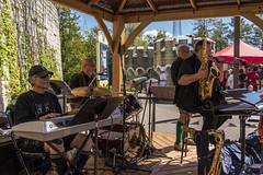 EAE_7397r (crobart) Tags: george kash express band music musicians oktoberfest canadas wonderland cedar fair amusement theme park