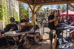 EAE_7393r (crobart) Tags: george kash express band music musicians oktoberfest canadas wonderland cedar fair amusement theme park
