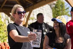 DAR_1727r (crobart) Tags: beer stein holding contest oktoberfest canadas wonderland cedar fair amusement theme park