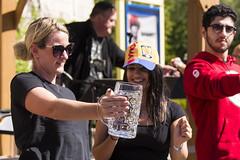 DAR_1718r (crobart) Tags: beer stein holding contest oktoberfest canadas wonderland cedar fair amusement theme park