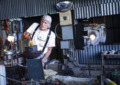Jerome Arizona 9-13-19 (Gidgetgirl B) Tags: jerome arizona glassblowing mining town photoadventures adventures