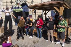 EAE_7544r (crobart) Tags: beer stein holding contest oktoberfest canadas wonderland cedar fair amusement theme park