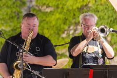 DAR_1500r (crobart) Tags: george kash express band music musicians oktoberfest canadas wonderland cedar fair amusement theme park