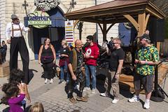 EAE_7547r (crobart) Tags: beer stein holding contest oktoberfest canadas wonderland cedar fair amusement theme park