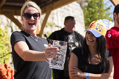 DAR_1729r (crobart) Tags: beer stein holding contest oktoberfest canadas wonderland cedar fair amusement theme park