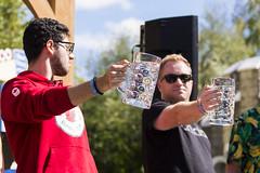 DAR_1726r (crobart) Tags: beer stein holding contest oktoberfest canadas wonderland cedar fair amusement theme park
