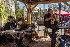 EAE_7404r (crobart) Tags: george kash express band music musicians oktoberfest canadas wonderland cedar fair amusement theme park