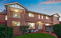 2/34-36 Oakland Avenue, Baulkham Hills NSW