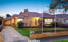 5 St Peters Court, Bentleigh East VIC