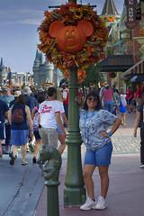 Melissa @ Disney 2018_DSC_0169-1 (naptest1) Tags: waltdisneyworld disneyworld2018 melissazaldivar melissa nikond3100 nikon50mm18g nikon50mm nikon100years