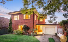 21 Carrington Avenue, Strathfield NSW