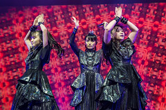 Babymetal @ The Anthem, Washington DC, 09/08/2019 (spiggycat) Tags: anthem dc livemusic music musicphotography parklifedc theanthem washingtondc wharf babymetal metal heavymetal