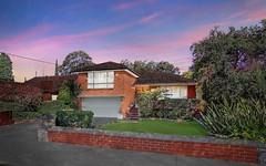 52 Augusta Street, Strathfield NSW