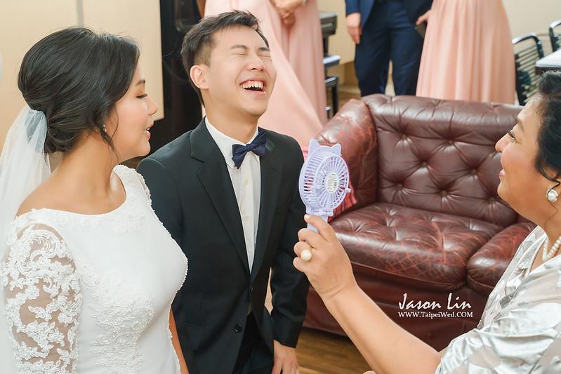Jason Wedding
