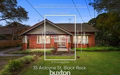 35 Ardoyne Street, Black Rock VIC