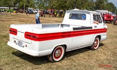 1961-64 Chevrolet Corvair 95 'Rampside' 1b (edit) (MO FunGuy) Tags: chevrolet corvair 95 rampside classic car