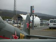 "Yakovlev Yak-9UM 35 • <a style=""font-size:0.8em;"" href=""http://www.flickr.com/photos/81723459@N04/48741154818/"" target=""_blank"">View on Flickr</a>"
