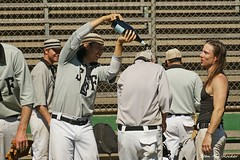 2019 BAVBB Golden Gate Cup Final - Golden Gate Park - 091519 - 51 - SF Pacifics vs SF Barbary Coasters (Stan-the-Rocker) Tags: stantherocker sony ilce sanfrancisco bavbb bayarea vintagebaseball goldengatepark bigrec sel18135