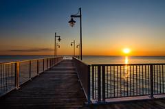 A Favourite Sunrise (Neil Cornwall) Tags: 2019 canada essexcounty june lakestclair lakewoodpark ontario tecumseh spring sunrise