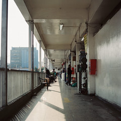 (Sovay83) Tags: bronicasqa fujifilmpro400h 120mm expiredfilm film zenzanon lima peru believeinfilm buyfilmnotmegapixels filmisnotdead filmisalive