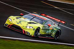 (95) Aston Martin Racing - Aston Martin Vantage AMR - LMGTE (adetandyphotography) Tags: silverstone wec 2019 fia aston martin vantage amr track race racing car circuit endurance championship lms lmgte gte motion blur panning 1250 canon 7dmkii 100400l motorsport