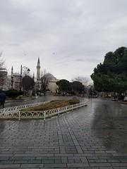 Mehmet Akif Ersoy Park (Levana Una Laitman) Tags: turkey istanbul