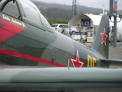 "Yakovlev Yak-9UM 34 • <a style=""font-size:0.8em;"" href=""http://www.flickr.com/photos/81723459@N04/48741484041/"" target=""_blank"">View on Flickr</a>"