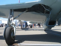 "Yakovlev Yak-9UM 6 • <a style=""font-size:0.8em;"" href=""http://www.flickr.com/photos/81723459@N04/48741494241/"" target=""_blank"">View on Flickr</a>"