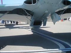 "Yakovlev Yak-9UM 5 • <a style=""font-size:0.8em;"" href=""http://www.flickr.com/photos/81723459@N04/48741494616/"" target=""_blank"">View on Flickr</a>"