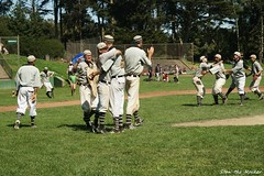 2019 BAVBB Golden Gate Cup Final - Golden Gate Park - 091519 - 43 - SF Pacifics vs SF Barbary Coasters (Stan-the-Rocker) Tags: stantherocker sony ilce sanfrancisco bavbb bayarea vintagebaseball goldengatepark bigrec sel18135