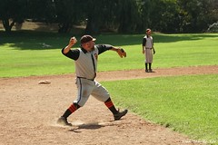 2019 BAVBB Golden Gate Cup Final - Golden Gate Park - 091519 - 28 - SF Pacifics vs SF Barbary Coasters (Stan-the-Rocker) Tags: stantherocker sony ilce sanfrancisco bavbb bayarea vintagebaseball goldengatepark bigrec sel18135