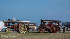 'WHITBY STEAM RALLY' (tonyfletcher) Tags: whitby steam whitbysteamenginerally whitbysteamenginerally2019 tonyfletcher wwwtonyfletcherphotographycouk steamenginerally wwwwhitbygothscenecouk