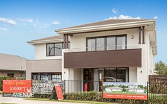 19 Magrath Street, Kellyville NSW