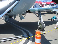 "Yakovlev Yak-9UM 3 • <a style=""font-size:0.8em;"" href=""http://www.flickr.com/photos/81723459@N04/48741681352/"" target=""_blank"">View on Flickr</a>"