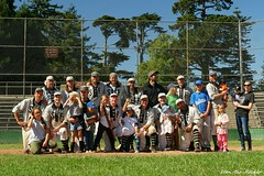 2019 BAVBB Golden Gate Cup Final - Golden Gate Park - 091519 - 49 - SF Pacifics vs SF Barbary Coasters (Stan-the-Rocker) Tags: stantherocker sony ilce sanfrancisco bavbb bayarea vintagebaseball goldengatepark bigrec sel18135
