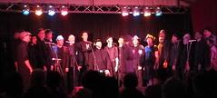 Spooky Men at the National Folk Festival 2013 (spelio) Tags: folk festival 2013 canberra cbr easter