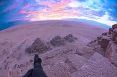 Pyramids of Giza (Photographer I Graphic Designer) Tags: egypt pyramids pyramidsofgiza
