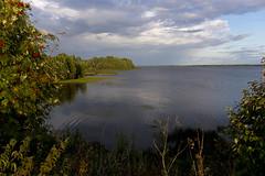 Пидьмозеро. Lake Pidmozero. (atardecer2018) Tags: россия 2019 природа православие пейзаж russia orthodox church landscape
