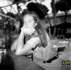 Carolyn Imbert-Terry (Arxiu del So i de la Imatge de Mallorca) Tags: majorca mallorca dones women mujeres