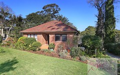 23 Manor Road, Hornsby NSW