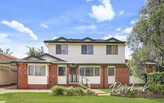 60 Grevillea Crescent, Greystanes NSW