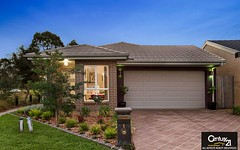 1 Pebble Crescent, The Ponds NSW