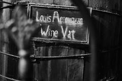 Wine Vat (glpease) Tags: wine vat barrel accomazzo pinole