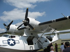 "PBY-5A Catalina 2 • <a style=""font-size:0.8em;"" href=""http://www.flickr.com/photos/81723459@N04/48742006538/"" target=""_blank"">View on Flickr</a>"