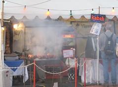 Coke and Kebab (spelio) Tags: folk festival 2013 canberra cbr easter