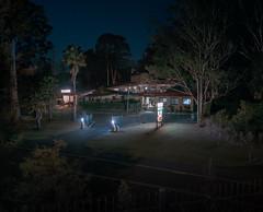 Port Macquarie, Australia. (thomasbrownphoto) Tags: medium format mamiya 7 6x7 contemporary australia film 65mm night long exposure