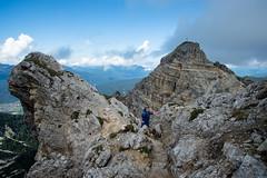 Schöttelkar (Pixelkids) Tags: schöttelkar alpen naturebynikon schöttelkarspitze hiking bergwandern bergwelt bergtour mountains felsen bayern
