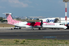 JamboJet Bombardier Dash 8-Q402     5Y-JXH     LMML (Melvin Debono) Tags: jambojet bombardier dash 8q402   5yjxh lmml 4604 cn on delivery melvin debono spotting spotters spotter canon eos 5d mark iv 100400mm plane planes photography airport airplane aircraft aviation malta mla