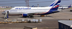 West has taken over East! (Jaws300) Tags: sheremetyevo canon500d jumbojet airbridgecargo transaero mcdonnelldouglas mcdonnell douglas md11 md11f vpbaz moscow air cargo jumbo jet aeroflot aeroflotrussianairlines russian airlines eos500d svo uuee russia international airport airplane airways soviet canon 500d eos moscowsheremetyevoairport moscowsheremetyevo aircraft ramp apron stand terminal parking b767300er b767300 b767 boeing skyteam b747 b747400f b747f b744f b744 b747400 freighter freight dog wfu withdrawnfromuse derelict retired stored history historic su afl tso un vpbgu abc n1093a amazonprimeair atlasair vpbdq gti 5y giant b747300